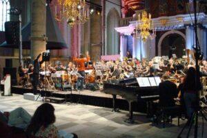 Symphony Aarabica in Rotterdam