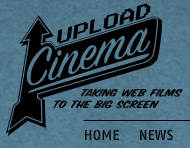 upload cinema