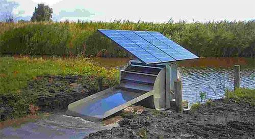 Duurzaamheid is ook zonne-energie