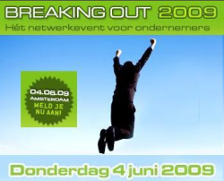 Breaking Out 2009