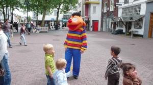 Taakstraf in Helmond