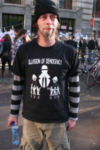 Democracy Occupy