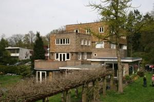 Villa De Wachter