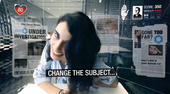 Korte film met pittige boodschap