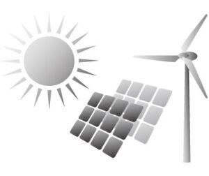 Hoe lang is zelf energie opwekken nog alternatief?
