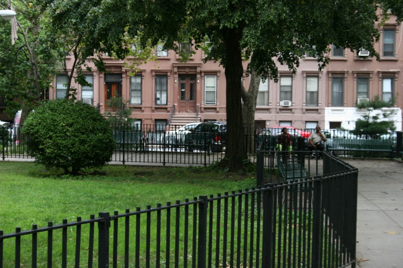 131th Street, Harlem, NYC