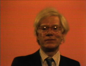 Andy Warhol 1979