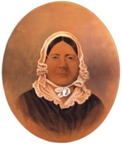 Mary Pickersgill maakte de Star Spangled Banner