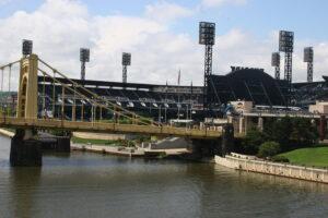 Het staal en de kunst in Pittsburgh 1