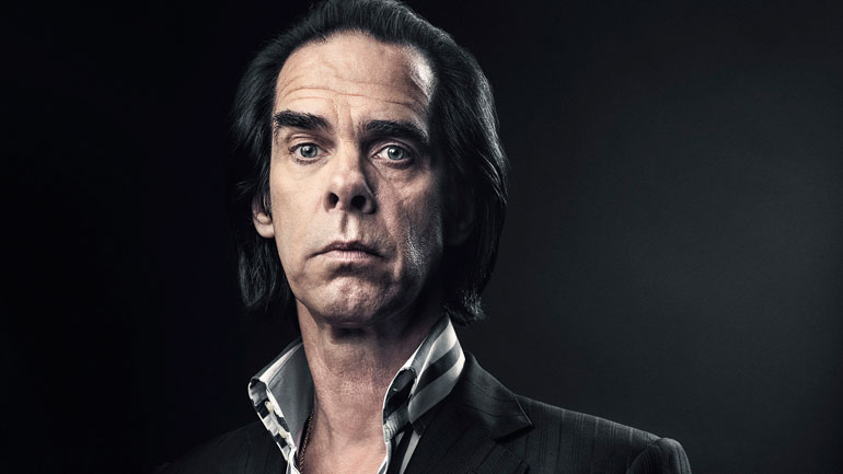 Nick Cave (foto Tom Oldham)