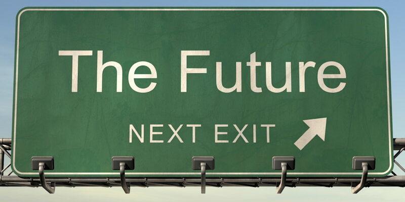 Wordt verwacht: meer toekomst