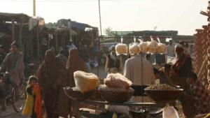 vluchtelingenkamp Jalozai is ook een heksenketel