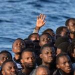 migranten Italië