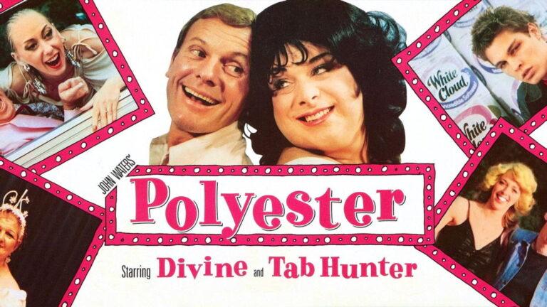Polyester (1981) - een film van John Waters met Divine
