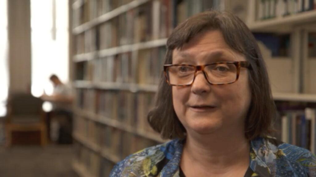 Evelyn Forget duikelde de onderzoeksgegevens op van het Mincome Project.