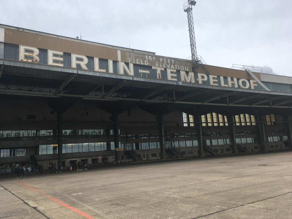 Amsterdam - Berlijn, und wieder zurück 16